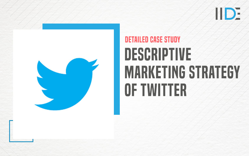 Marketing strategy of Twitter -feature image  IIDE