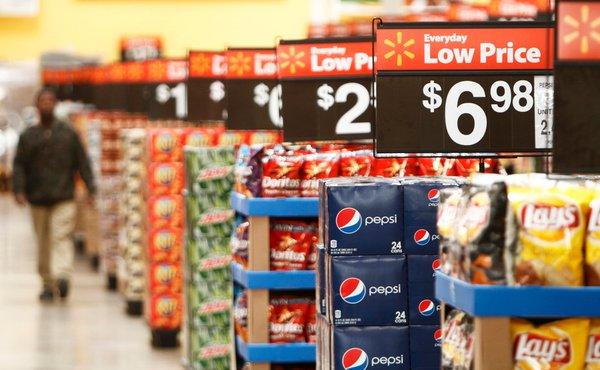 Walmart Price Strategy | Marketing Mix of Walmart | IIDE