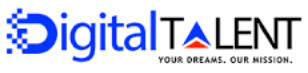 Digital Marketing Courses in Balasore - Digital Talent Logo