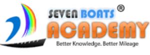 Digital Marketing Courses in Hugli - Seven Boats Logo
