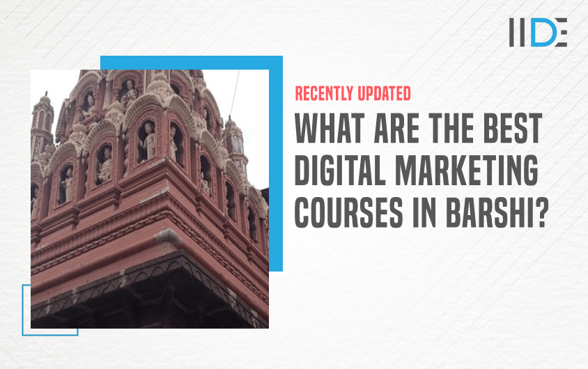 Digital Marketing Courses in Barshi - Featured Image