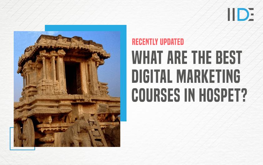 Digital Marketing Courses in Hospet - Featured Image