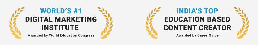 Post-Graduation in Digital Marketing - IIDE Badges