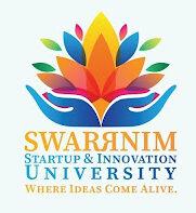 MBA in Digital Marketing - Swarrnim Logo