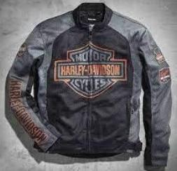 harley davidson jacket - Marketing Strategy of Harley Davidson   IIDE