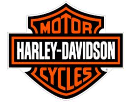Harley Davidson Brand Logo - Marketing Strategy of Harley Davidson   IIDE